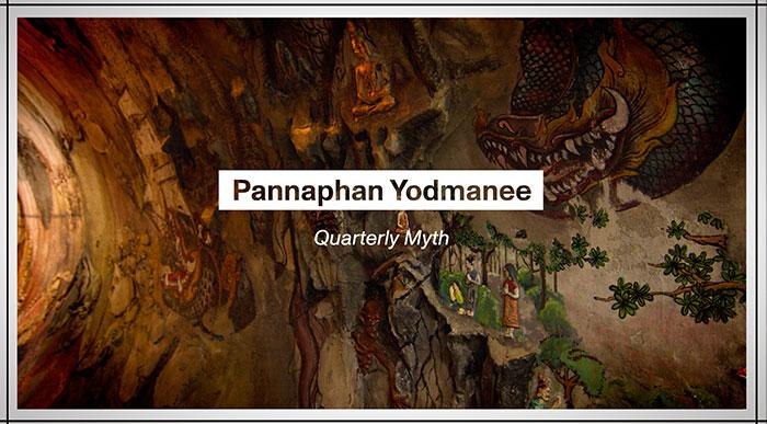 titre de la vidéo de présentation de Panaphan Yodmanee