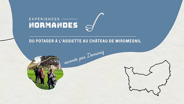 Vignette Weekend en baie du Mont Saint Michel