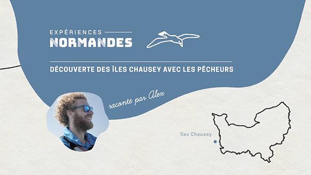 Vignette Chausey en kayak